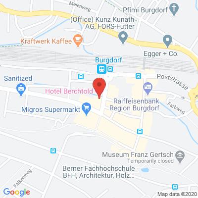 Bahnhofstrasse 90, 3401, Burgdorf