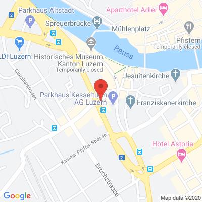 Rütligasse 4, 6003, Lucerne