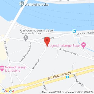 St. Alban-Vorstadt 60, 4052, Basel