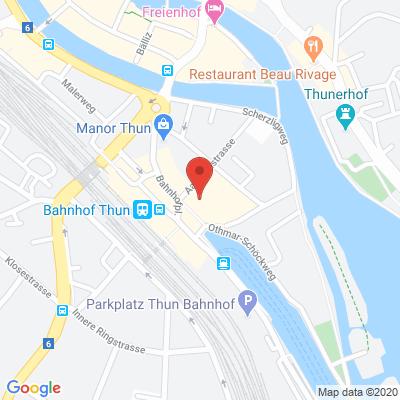 Panoramastrasse 1a, 3600, Thun
