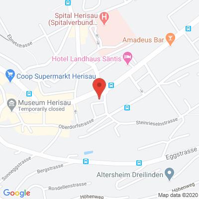 Arthur-Schiess-Strasse 2, 9100, Herisau