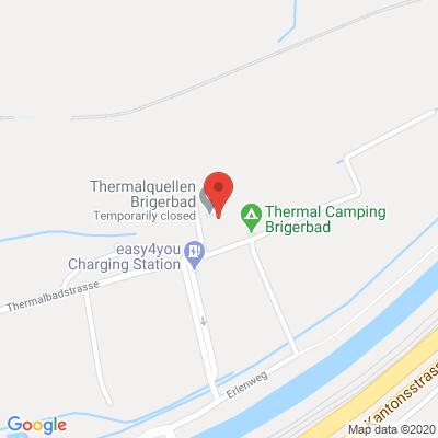 Thermalbad 1, 3900, Brigerbad