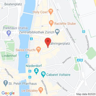 Spitalgasse 12, 8001, Zurich