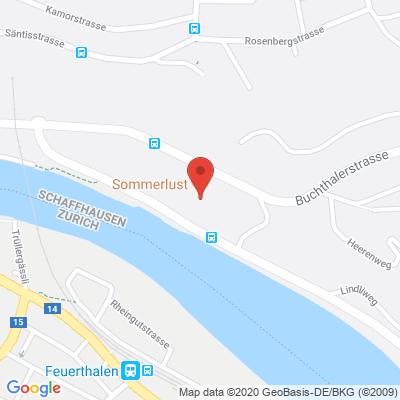Rheinhaldenstrasse 8, 8200, Sciaffusa