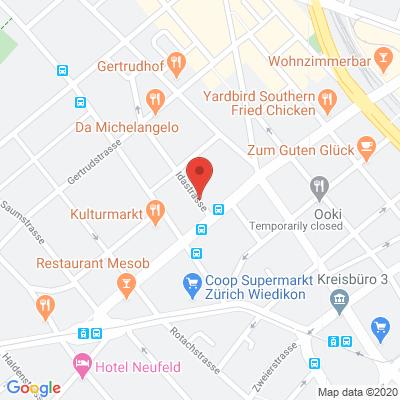 Ämtlerstrasse 86, 8003, Zurich