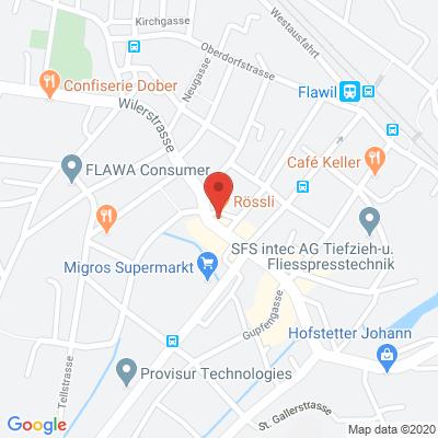 Wilerstrasse 8, 9230, Flawil