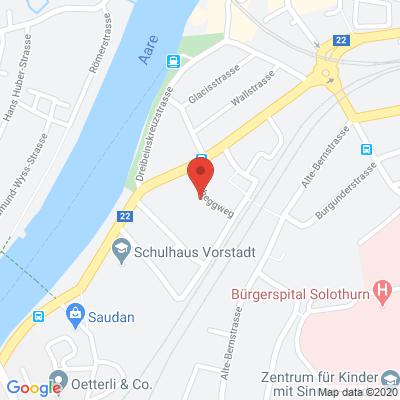 Bucheggweg 14, 4500, Solothurn