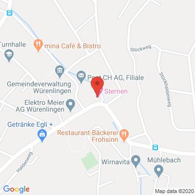 Endingerstrasse 7, 5303, Würenlingen