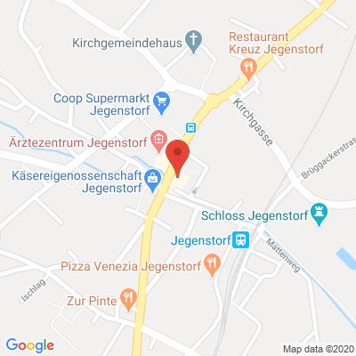 Löwenplatz 1, 3303, Jegenstorf