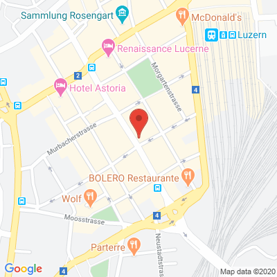 Habsburgerstrasse 16, 6003, Luzern