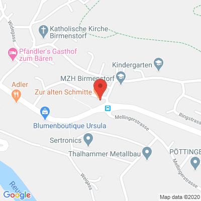 Badenerstrasse 29, 5413, Birmenstorf