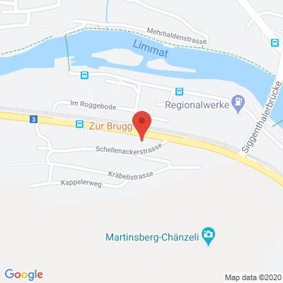 Bruggerstrasse 103, 5400, Baden