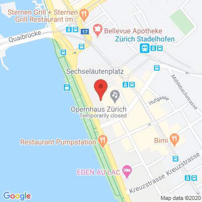 Sechseläutenplatz 1, 8001, Zurich