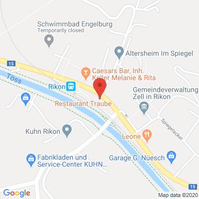 Tösstalstrasse 60, 8486, Zell