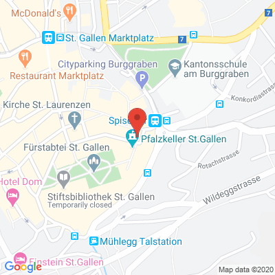 Zeughausgasse 17, 9000, St. Gallen