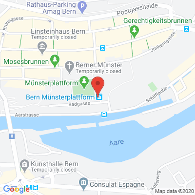 Münsterplattform 5, 3011, Bern