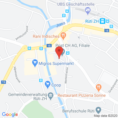 Werkstrasse 2, 8630, Rüti
