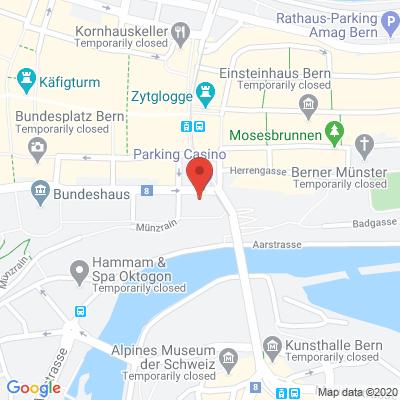 Kochergasse 1, 3011, Bern