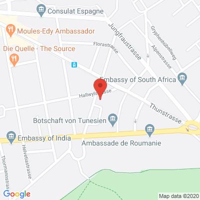 Dufourstrasse 29, 3005, Bern