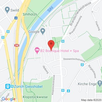 Brandschenkestrasse 130, 8002, Zürich