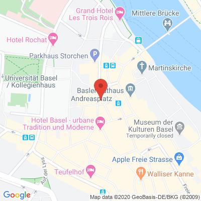 Schneidergasse 11, 4051, Basel