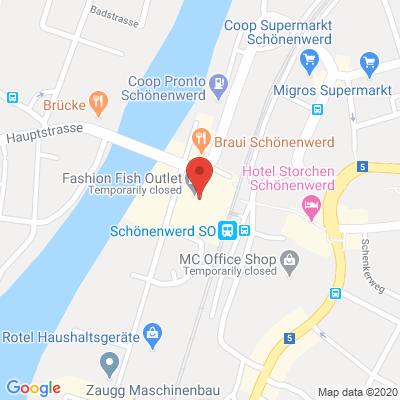 Parkstrasse 1, 5012, Schönenwerd