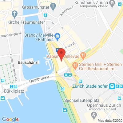 Limmatquai 3, 8001, Zurich