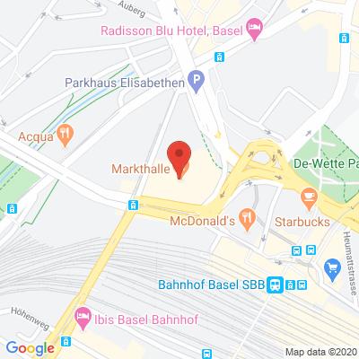 Steinentorberg 20, 4051, Basilea