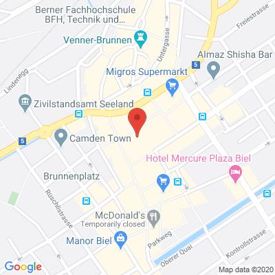 Marktgasse 16/18, 2502, Biel/Bienne
