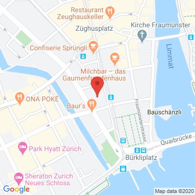 Bahnhofstrasse 9, 8001, Zurigo