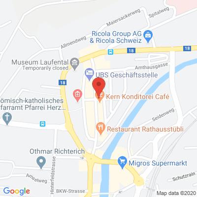 Hauptstrasse 28, 4242, Laufen