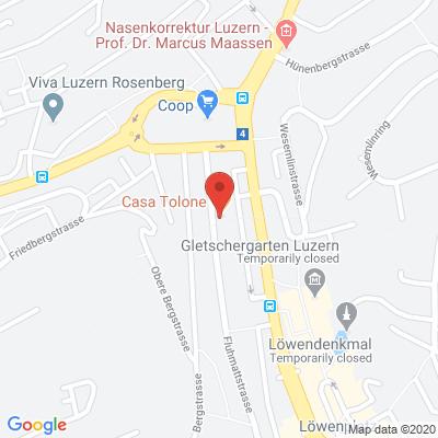 Fluhmattstrasse 48, 6004, Lucerne