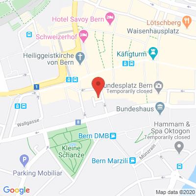 Gurtengasse 4, 3011, Bern