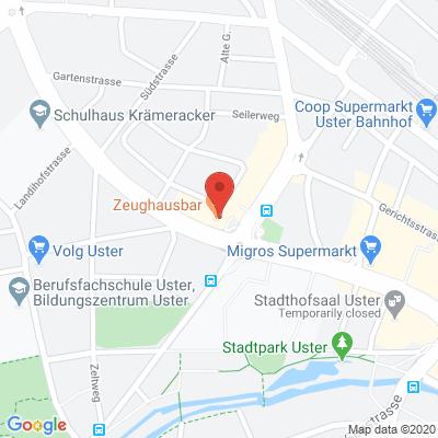 Berchtoldstrasse 10, 8610, Uster