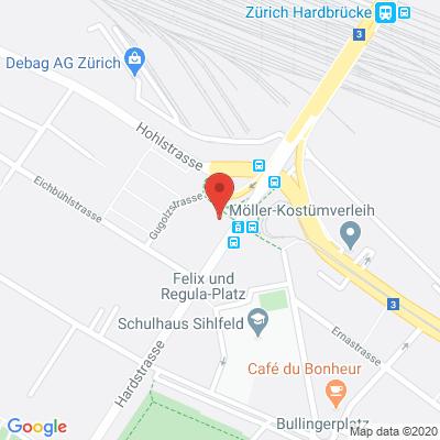 Hardplatz 9, 8004, Zurich