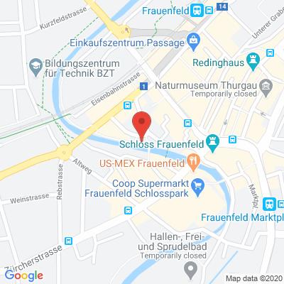 Metzgerstrasse 1, 8500, Frauenfeld