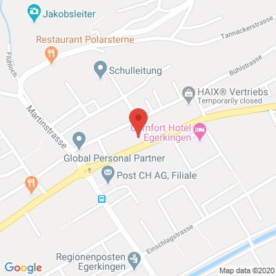Oltnerstrasse 11, 4622, Egerkingen