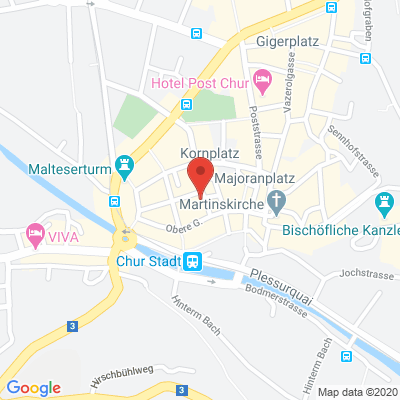 Pfisterplatz 1, 7000, Chur