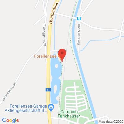 Thunstrasse 32, 3770, Zweisimmen