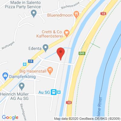 Rheinstr. 3, 9434, Au