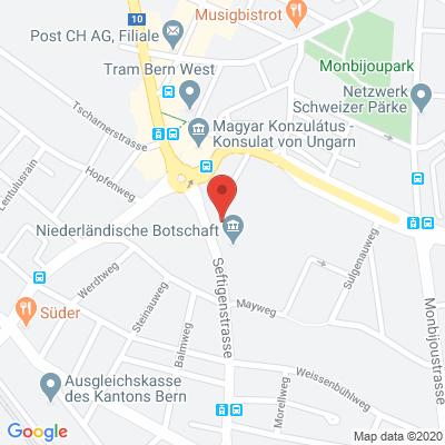 Seftigenstrasse 1, 3007, Bern