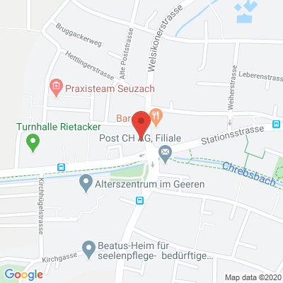 Ohringerstrasse 2, 8472, Seuzach Dorf