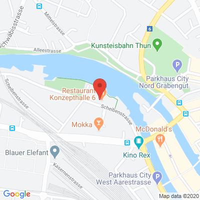 Scheibenstrasse 6, 3600, Thun