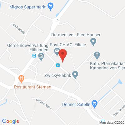Wigartenstrasse 9, 8117, Fällanden