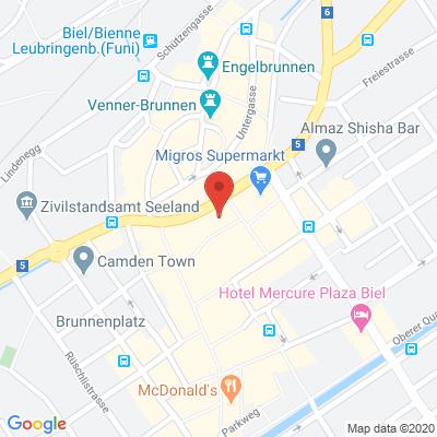 Rue du Marché 27, 2502, Biel/Bienne