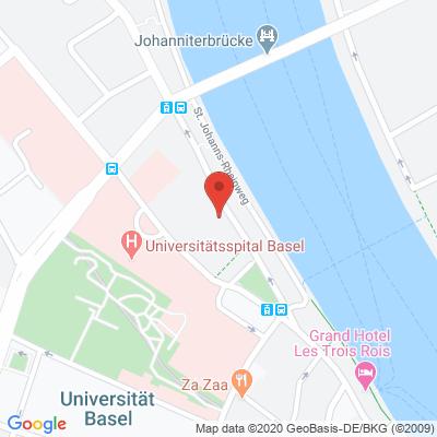 St. Johanns-Vorstadt 13, 4056, Bâle