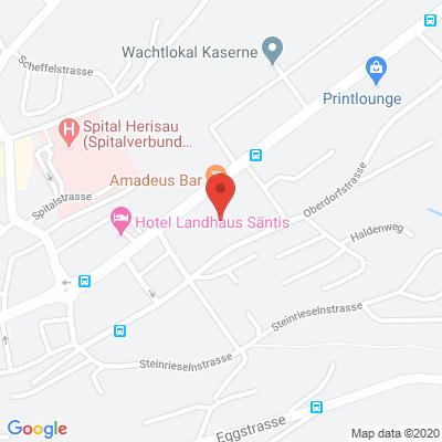 Kasernenstrasse 40, 9100, Herisau