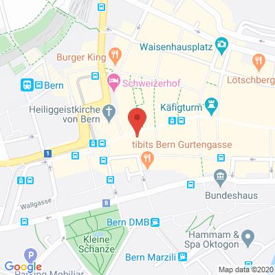Spitalgasse 35, 3011, Berna