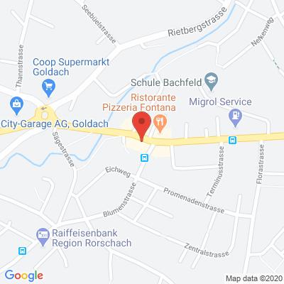 St. Gallerstrasse 45, 9400, Rorschach