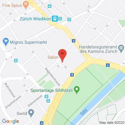 Weststrasse 20, 8003, Zurich